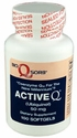ActiveQ 50mg<br>Ubiquinol CoQ10<br>100 Softgels
