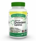 Cholesterol Control - Advanced Natural Formula  (120 Vegetarian Capsules)