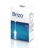 Brizo - 56 Capsules - Supports Men's Prostate and Urinary Health