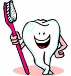 Columbia University Study Suggests That Brushing Your Teeth May Reduce Your Risk of Stroke and Heart Attack