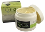 Derma Q-Gel CoQ10 Day Creme - 2oz - The only Ubiquinol enhanced skin cream.