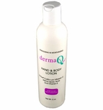 Derma Q-Gel Hand & Body Lotion: Ubiquinol Enhanced
