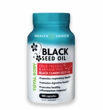 Health Logics Black Seed Oil � 100 Softgels