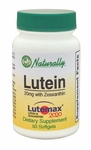 Lutein - High Potency 20mg (60 Softgels as Lutemax� 2020)