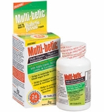 Multi-betic Advanced Diabetic Multi-Vitamin Formula (1 month supply)