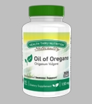 Oil of Oregano (as Origanum Vulgare) 150mg NON-GMO 360 Mini-Softgels