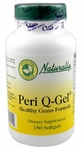 Peri-Q-Gel for Healthy Gums (3 month supply / 180 softgels)