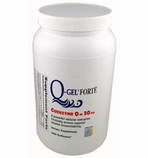 Q-Gel Forte (30mg / 1,000 soft gels)