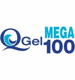 Q-Gel Mega 100mg: (60, 180, 500 and 1,000 Softgel Bottles)