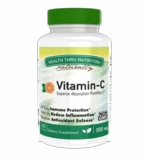 Vitamin C in Advanced Absorption PureWay-C 500mg Formula (360 Capsules)