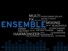 Ensemble Subscription