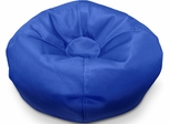 096 Marina Blue Mesh Bean Bag