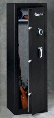 10 Capacity Gun Safe with Combination Lock - Sentry Safe - G1055C