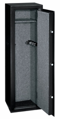 10 Capacity Gun Safe / Electronic Lock with Full Service Delivery - Sentry Safe - G1055E