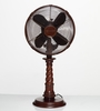 "10"" Table Fan - Raleigh - Deco Breeze - DBF0761"