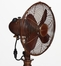 "10"" Table Fan - Sambuca - Deco Breeze - DBF0762"