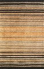 100% Wool Handknotted Rug - 5' x 8' - Aspen 5055 - International Rugs