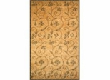 100% Wool Handknotted Rug - 5' x 8' - Aspen 5080 - International Rugs