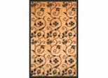 100% Wool Handknotted Rug - 8' x 10' - Aspen 5083 - International Rugs