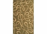 100% Wool Handmade Rug - 5' x 8' - Ceres 8015 - International Rugs