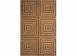 100% Wool Handmade Rug - 5' x 8' - Ceres 8030 - International Rugs