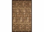 100% Wool Handmade Rug - 5' x 8' - Lifestyle 9240 - International Rugs