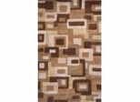 100% Wool Handmade Rug - 5' x 8' - Lifestyle 9315 - International Rugs