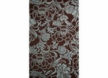 100% Wool Handmade Rug - 5' x 8' - Lifestyle 9380 - International Rugs