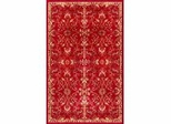 100% Wool Handmade Rug - 5' x 8' - Lifestyle 9395 - International Rugs