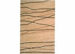 100% Wool Handmade Rug - 8' x 10' - Ceres 8027 - International Rugs