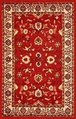 100% Wool Handmade Rug - 8' x 10' - Lifestyle 9290 - International Rugs