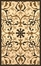 100% Wool Handmade Rug - 8' x 10' - Lifestyle 9440 - International Rugs