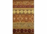 100% Wool Handmade Rug - Lifestyle 9045 - 5' x 8' - International Rugs - SI-SAM-LIFESTYLE-9045-1