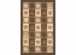 100% Wool Handmade Rug - Lifestyle 9130 - 5' x 8' - International Rugs - SI-SAM-LIFESTYLE-9130-1
