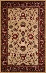 100% Wool Handmade Rug - Lifestyle 9235 - 8' x 10' - International Rugs - SI-SAM-LIFESTYLE-9235-2