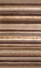 100% Wool Handmade Rug - Lifestyle 9250 - 5' x 8' - International Rugs - SI-SAM-LIFESTYLE-9250-1