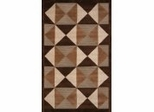100% Wool Handmade Rug - Lifestyle 9255 - 8' x 10' - International Rugs - SI-SAM-LIFESTYLE-9255-2