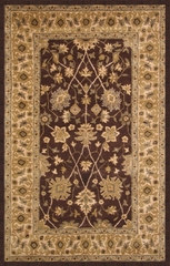 100% Wool Handmade Rug - Lifestyle 9275 - 5' x 8' - International Rugs - SI-SAM-LIFESTYLE-9275-1