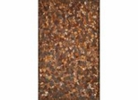 100% Wool/Leather Handmade Rug - 8' x 10' - River 9375 - International Rugs