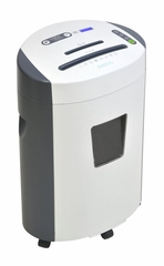 12-Sheet Microcut Commercial Shredder - GoEcoLife - GMC120D
