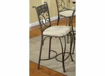 120830 Counter Height Stool - Set of 2 - 120839