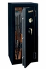 14 Capacity Fire Gun Safe / Combination Lock with Full Service Delivery - Sentry Safe - GM1459C