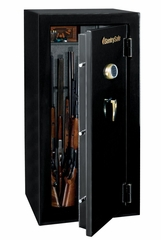 14 Capacity Fire Gun Safe / Electronic Lock with Full Service Delivery - Sentry Safe - GM1459E