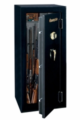 14 Capacity Fire Gun Safe with Combination Lock - Sentry Safe - GM1459C