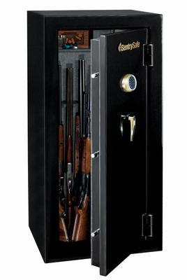 14 Capacity Fire Gun Safe with Electronic Lock - Sentry Safe - GM1459E