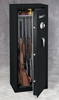 14 Capacity Gun Safe / Combination Lock with Full Service Delivery - Sentry Safe - G1455C