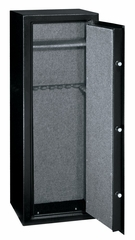 14 Capacity Gun Safe / Electronic Lock with Full Service Delivery - Sentry Safe - G1455E