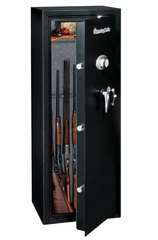 14 Capacity Gun Safe / Combination Lock with Full Service Delivery - Sentry Safe - G1459DC