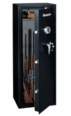 14 Capacity Gun Safe / Electronic Lock with Full Service Delivery - Sentry Safe - G1459DE