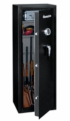 14 Capacity Gun Safe with Electronic Lock - Sentry Safe - G1464E